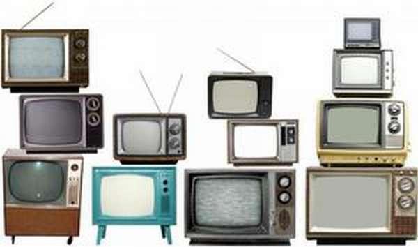 Старый неработающий телевизор тоже можно продать