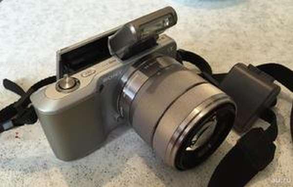 Функции фотоаппаратов
