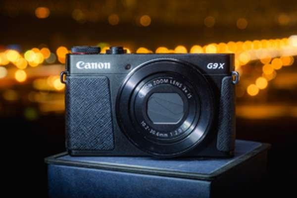 Камеры беззеркальные