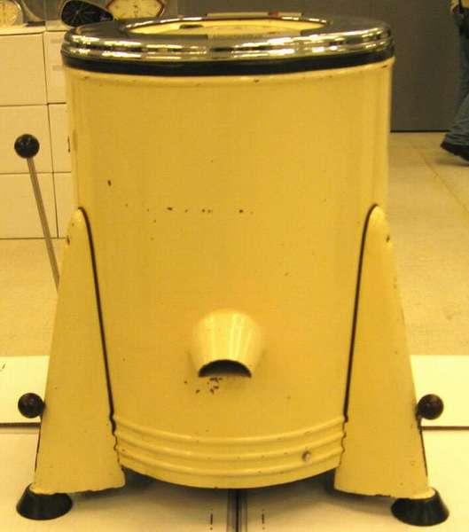 стиральная машина Рига 54