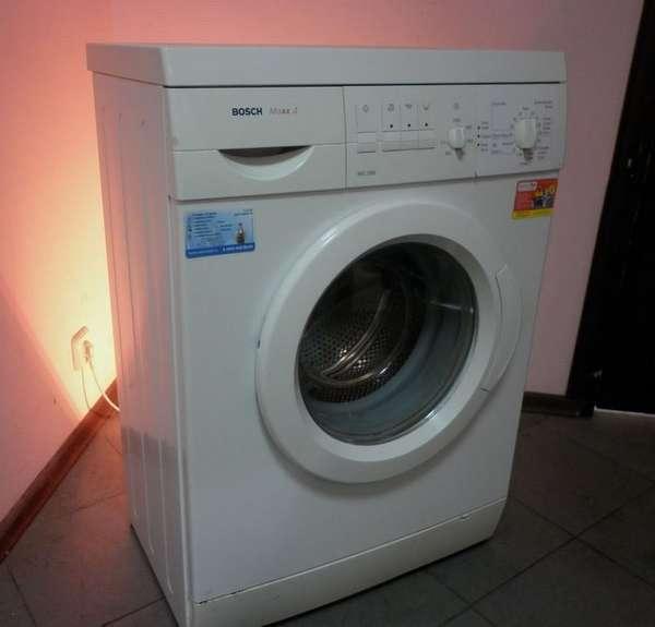 ремонт стиральной машины Bosch своими руками