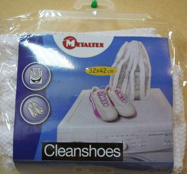 мешок для стирки обуви Metaltex