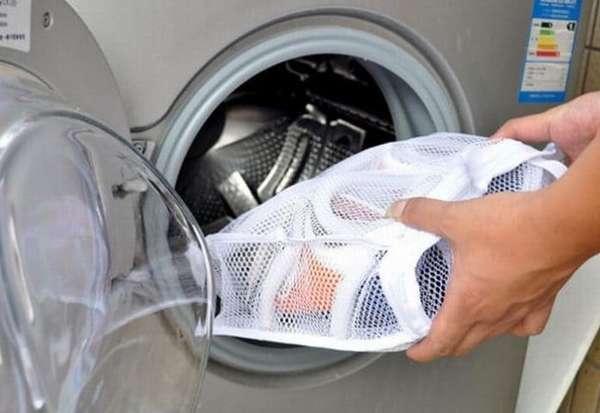 Как стирать домашние тапочки