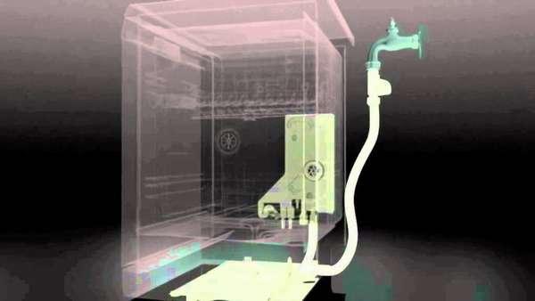 устройство системы аквастоп