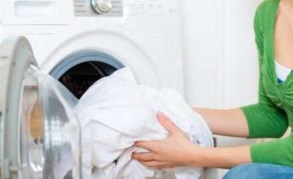 Как стирать постельное бельё в стиральной машине