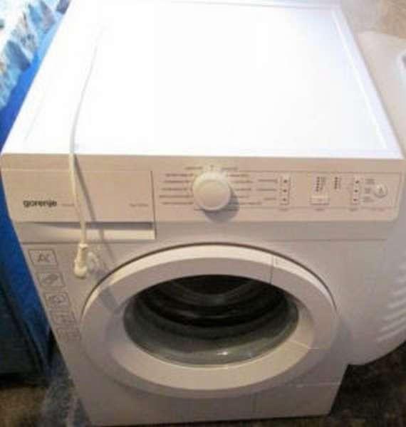 Сколько литров воды расходует стиральная машина за одну стирку