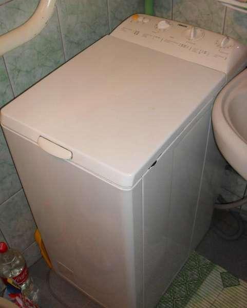 стиральная машина вертикальной загрузки ремонт