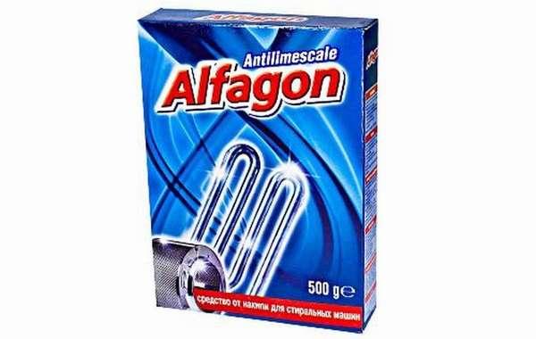 Альфагон