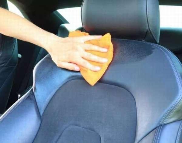 Можно ли стирать чехлы от автомобиля