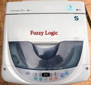 Fuzzy Logic в стиральной машине