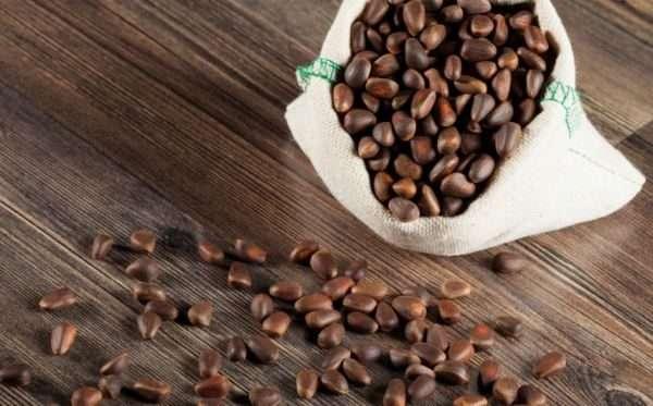 Срок Хранения Кедровых Орехов В Вакуумной Упаковке — Читать Ответ