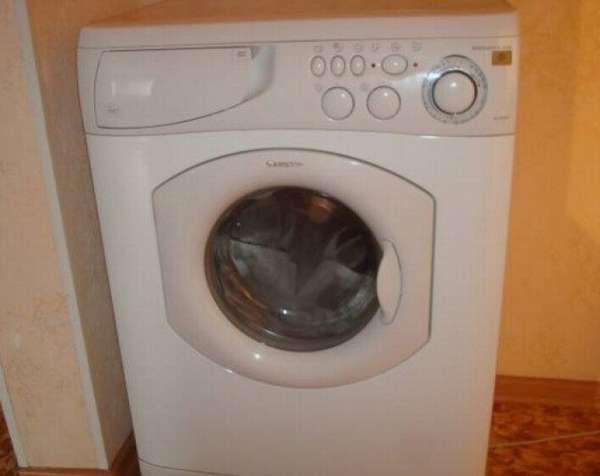 инструкция для стиральной машины Ariston Margherita