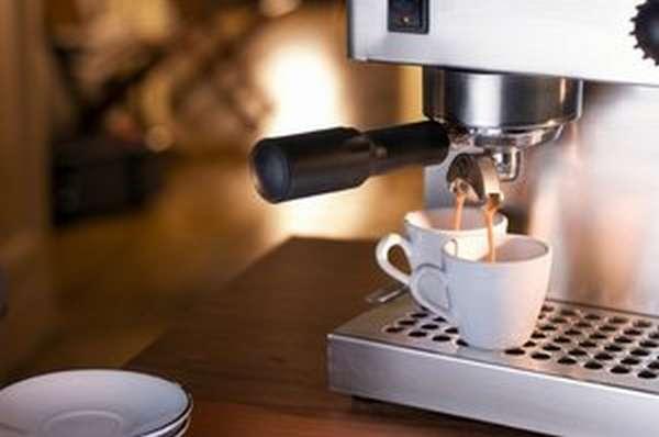 Отличие между кофемашинкой и кфеваркой