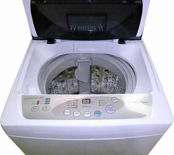 Мини стиральная машина для дачи