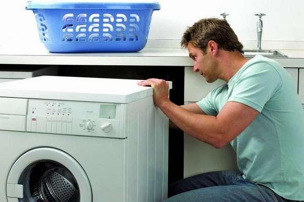 Как самостоятельно устранить неполадки стиральной машины