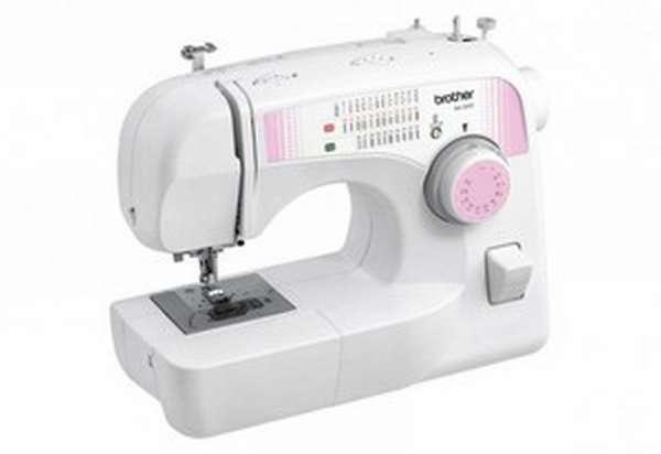 Лучшие швейные машинки