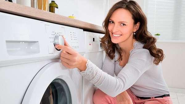 Как чистить стиральную машину лимонной кислотой