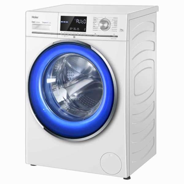 Узкая стиральная машина Haier HW80-B14686