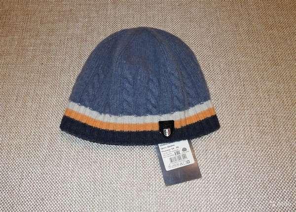 шапка новая с этикеткой