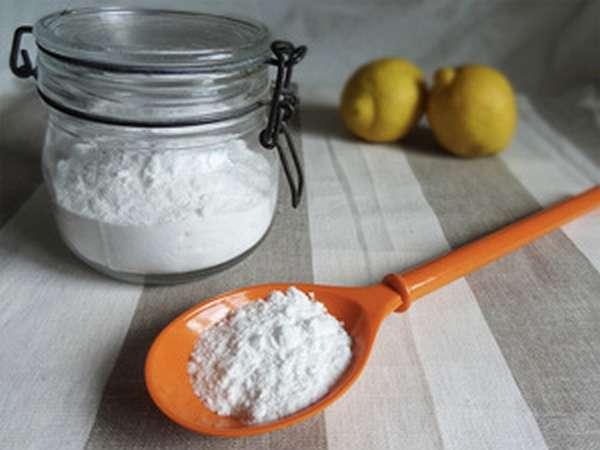 Как использовать соду для мытья посуды