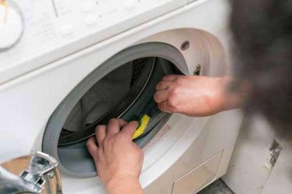 Уход за стиральной машиной Bosch