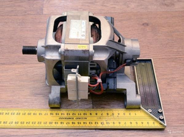 Elecronic Control Motor Haier HCD63/39