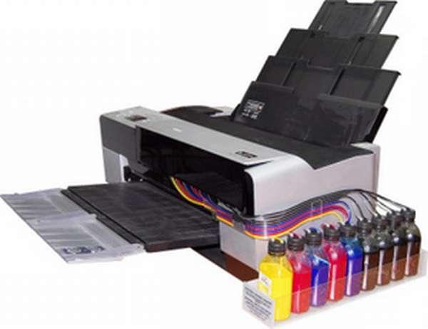 Какие модели принтера существуют