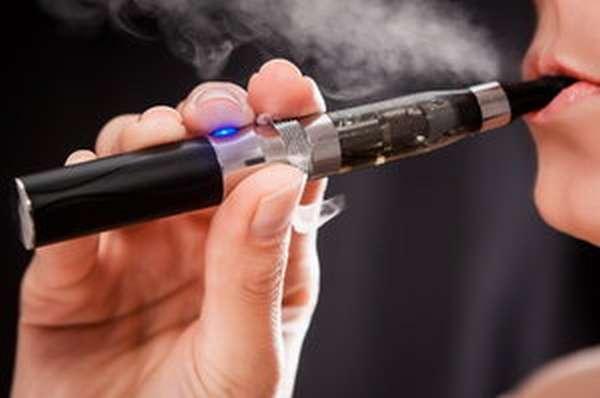 Электронные сигареты-обзор