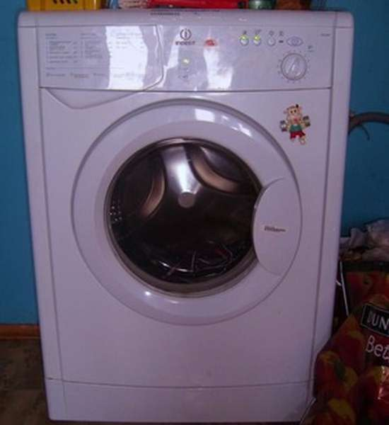 Какие функции есть у стиральной машинки