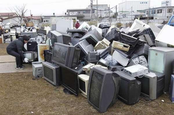 Куда можно выгодно сдать старый телевизор
