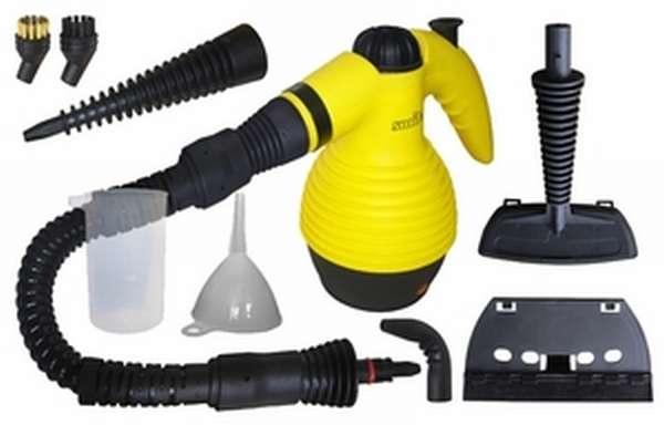 Особенности и правила выбора пароочистителя для дома