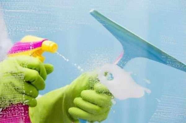 Глицерин жидкое мыло для окон