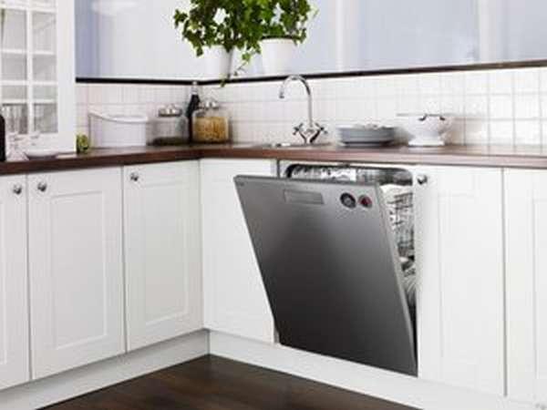 Недостатки встраиваемых посудомоечных машин