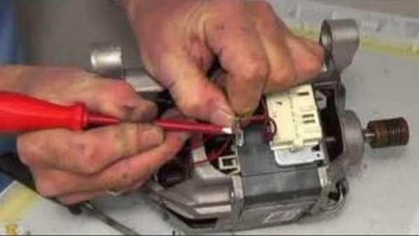 Как поменять щетки на стиральной машине Индезит