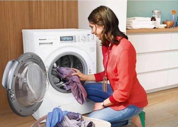 сколько литров воды расходует стиральная машина