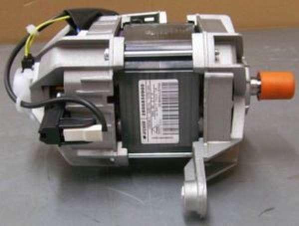 Мощность двигателя стиральной машины