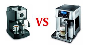 Стоимость кофемашинки