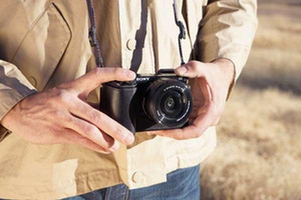 Какие есть виды фотоаппаратов