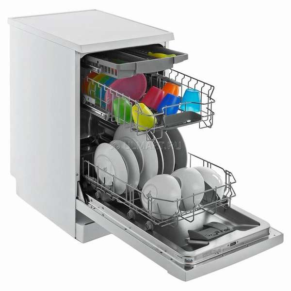 Bosch SPS25FW10R