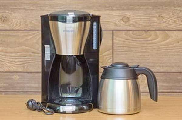 Что выбрать кофемашинку или кофеварку