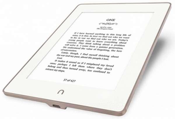 Barnes & Noble NOOK GlowLight Plus: возможности модели