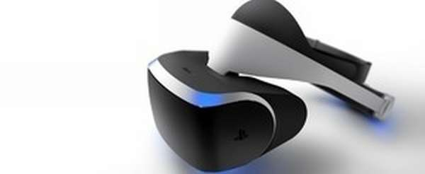 Преимущества очков Sony PlayStation VR