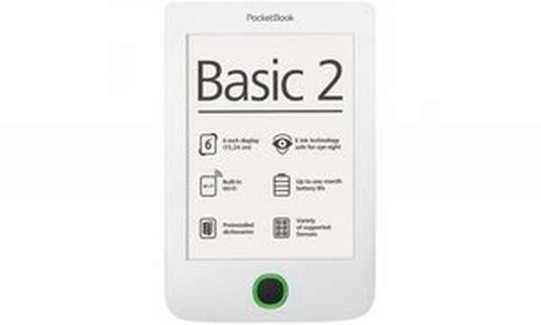Электронная книга PocketBook 614 Basic 2