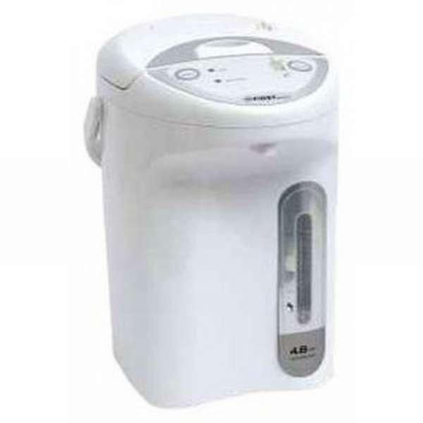 Использование термопота