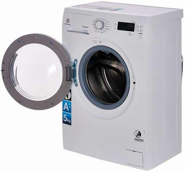 Electrolux EWS1054SDU
