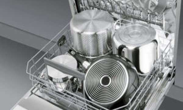 Какая посудомоечная машина самая надёжная