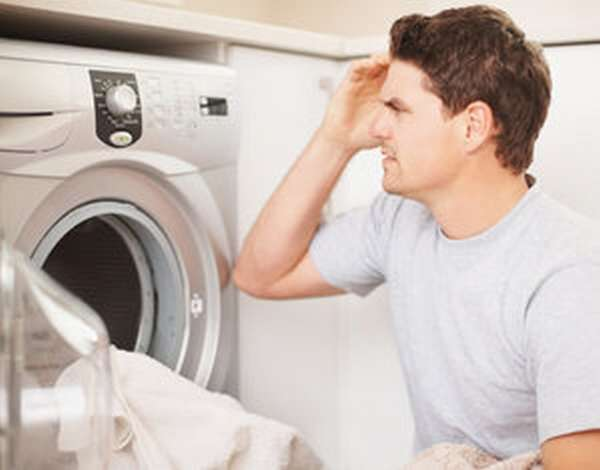 Поломка стиральной машины Самсунг