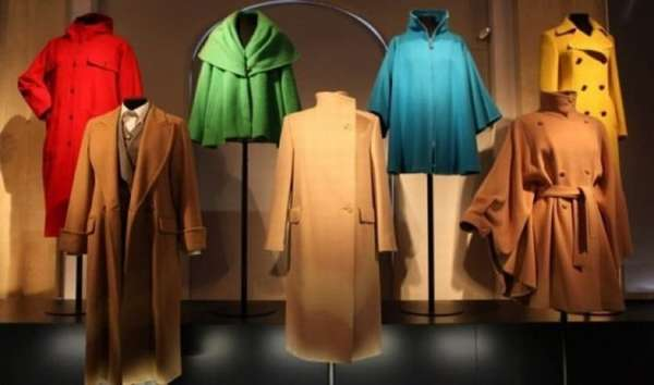 Как постирать пальто из шерсти, кашемира, драпа