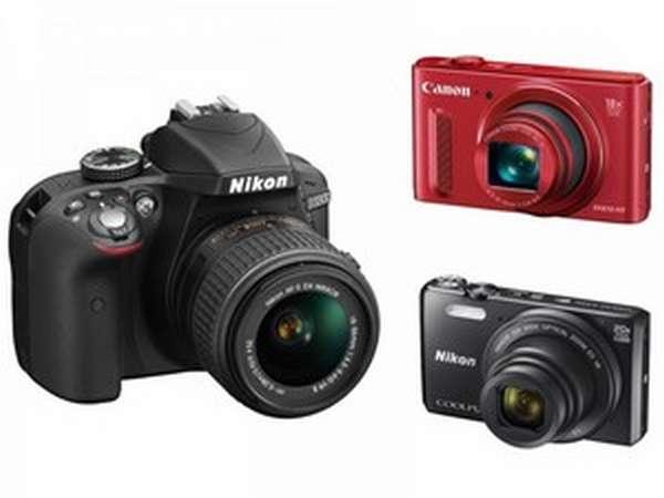 Критерии выбора фотоаппарата