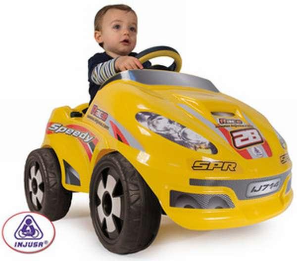 Выбор транспорта для детей